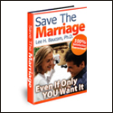 Save The Marriage EBook